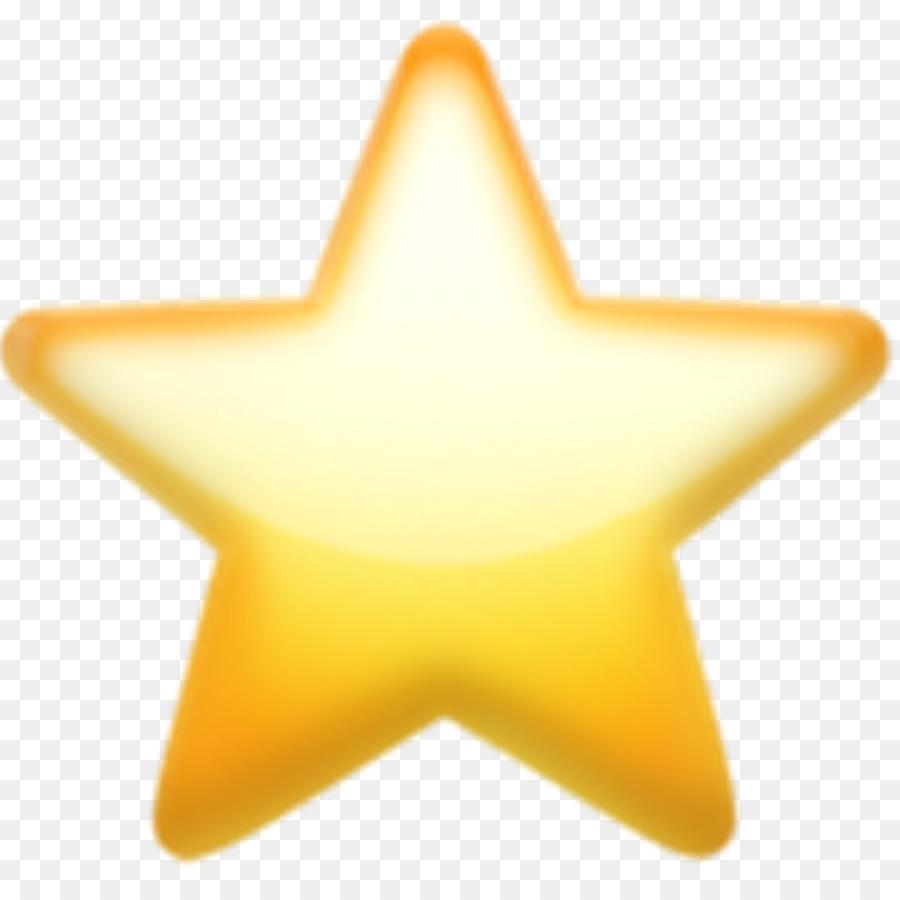 Descarga gratuita de Emoji, Estrella, Emoji De Dominio Imágen de Png