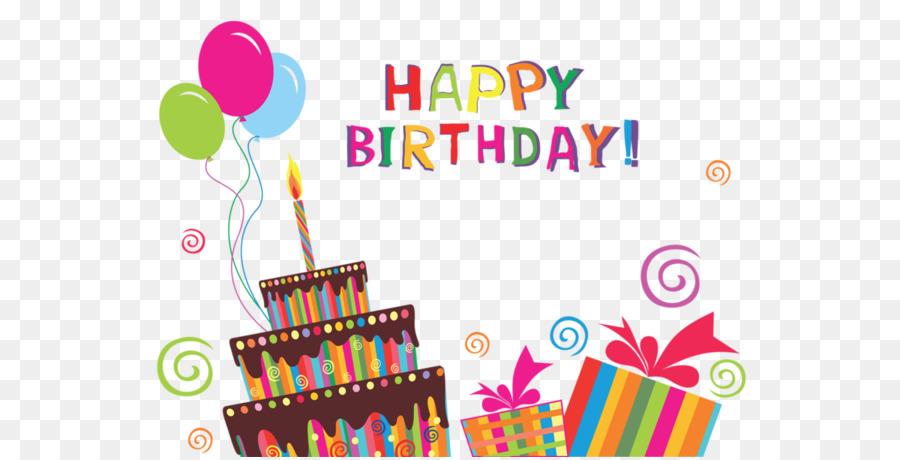 Descarga gratuita de Cumpleaños, Deseo, La Felicidad Imágen de Png