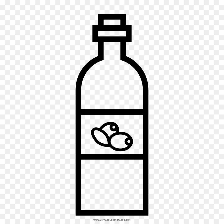 Libro Para Colorear Botella Reciclaje Imagen Png Imagen