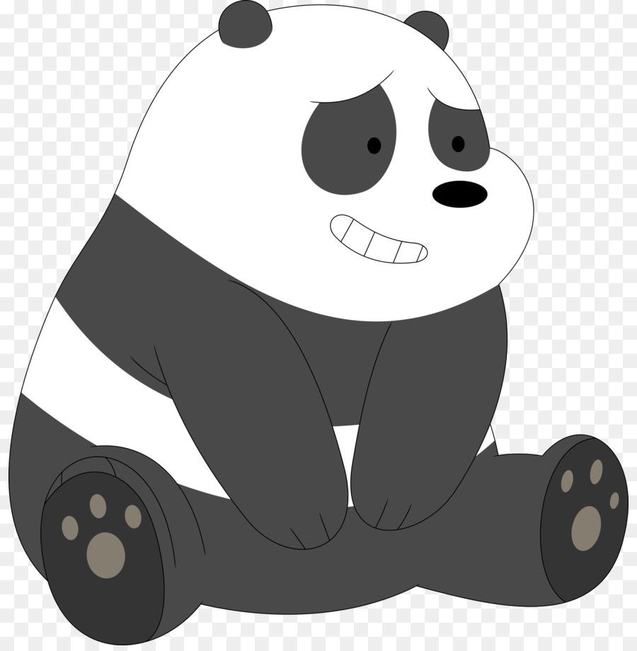 Descarga gratuita de El Panda Gigante, Oso Polar, Oso Imágen de Png