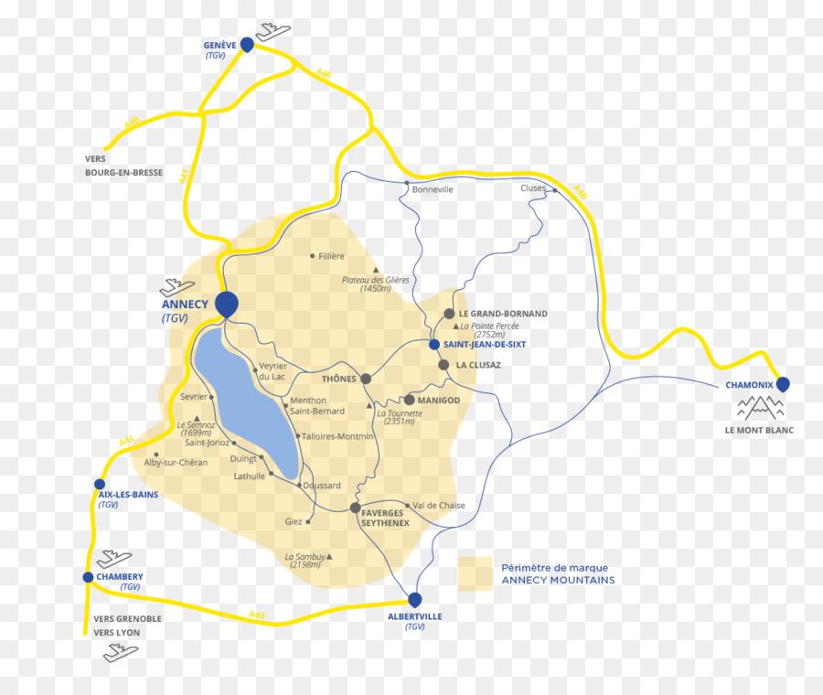 Descarga gratuita de El Lago De Annecy, Annecy, Manigod Imágen de Png