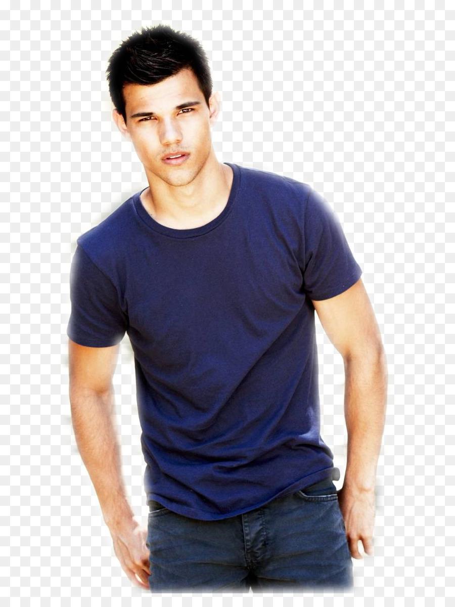 Descarga gratuita de Taylor Lautner, Camiseta, Crepúsculo Imágen de Png