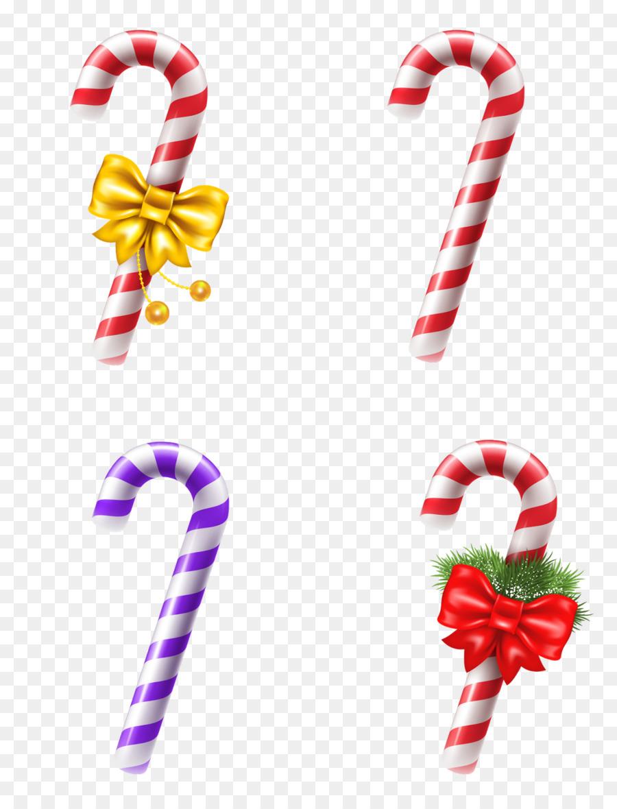 Descarga gratuita de Bastón De Caramelo, Bastone, La Navidad Imágen de Png