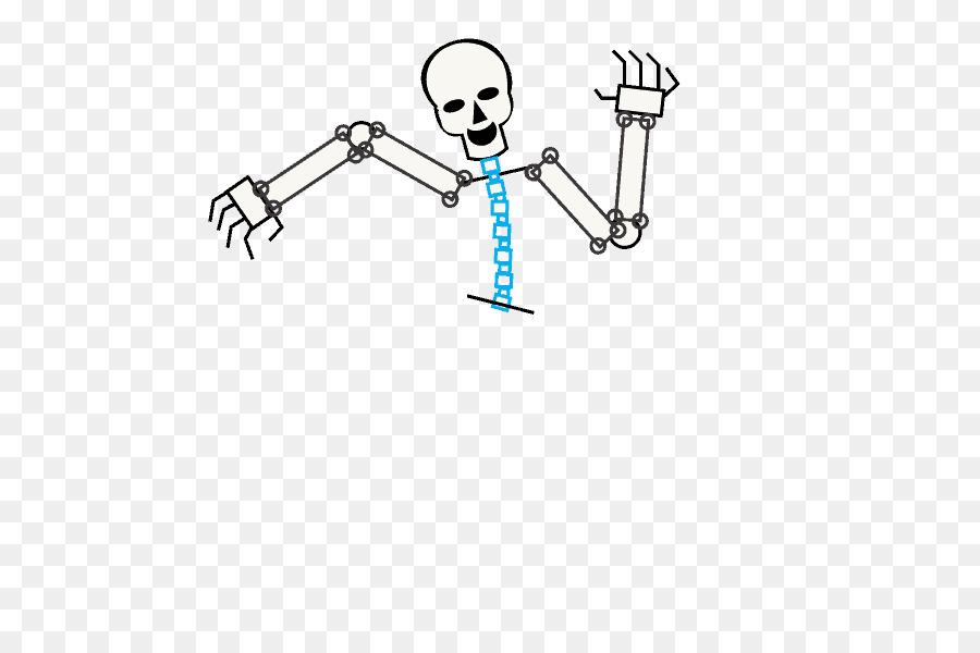 Descarga gratuita de Dibujo, Esqueleto Humano, Cuerpo Humano Imágen de Png