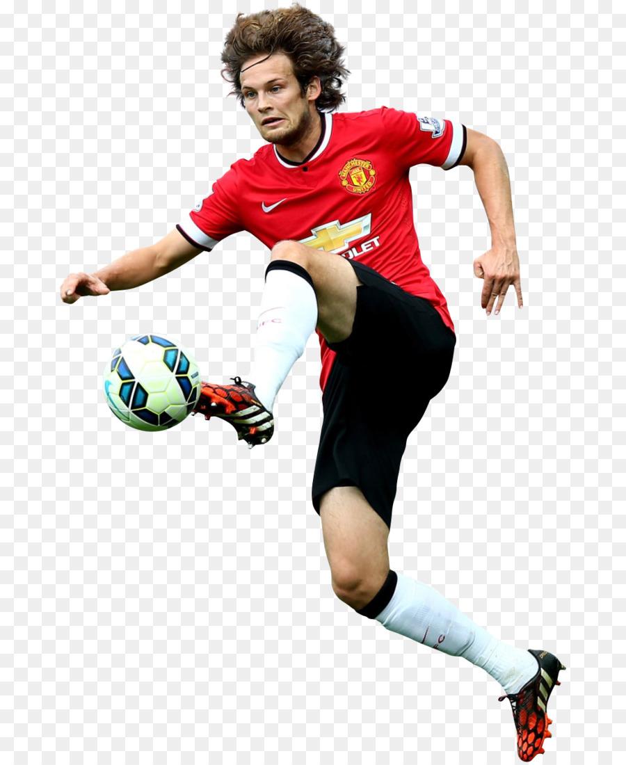 Descarga gratuita de Daley Blind, El Manchester United Fc, Manchester imágenes PNG
