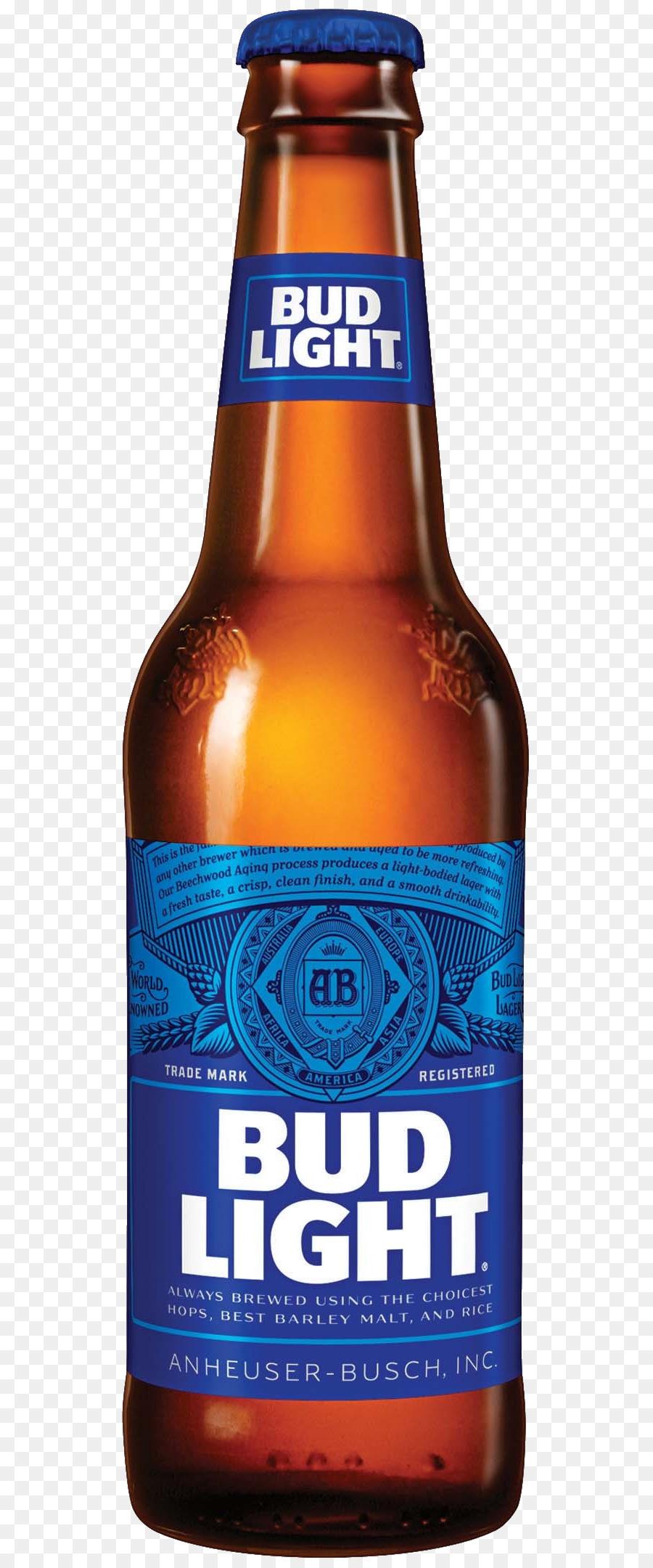 Descarga gratuita de Budweiser, La Cerveza, Pale Lager Imágen de Png
