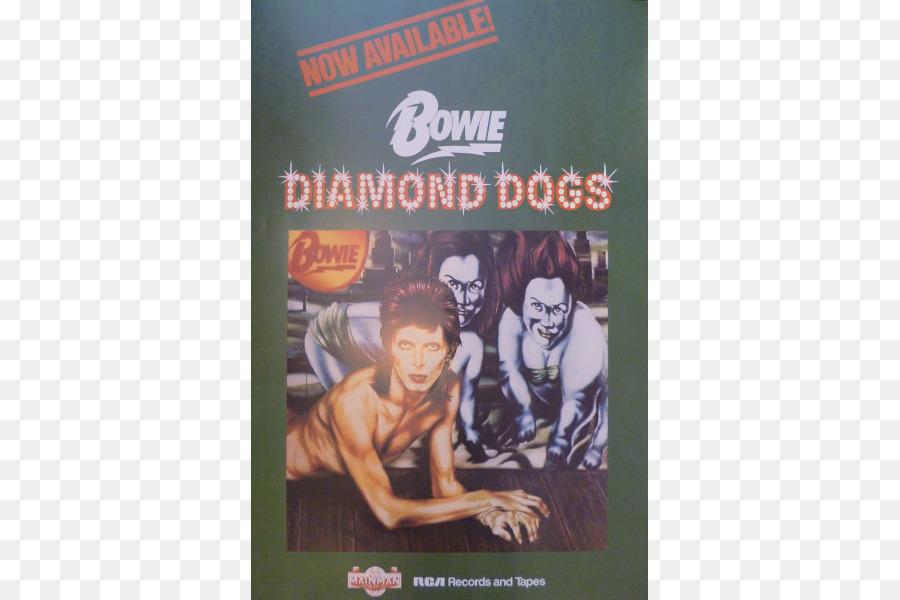 Descarga gratuita de Diamond Dogs, álbum, Cosa Dulce Imágen de Png