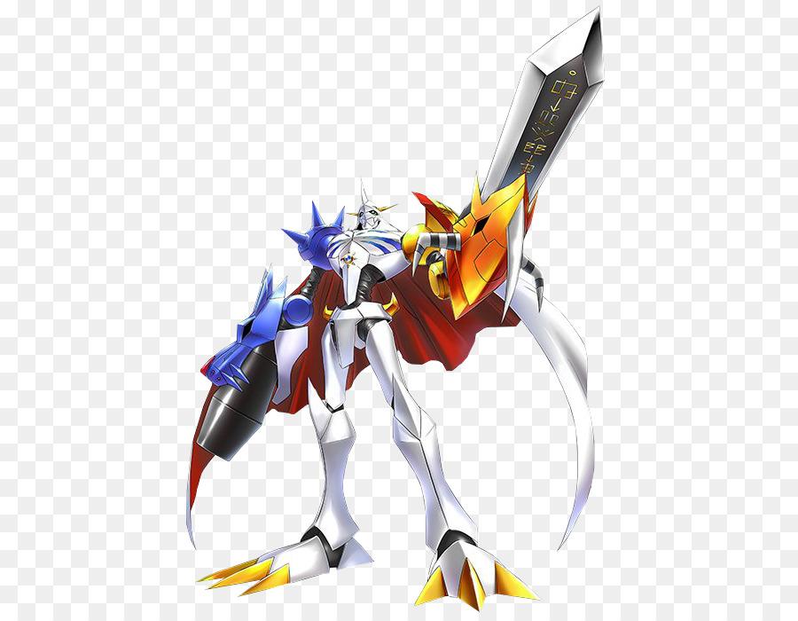 Descarga gratuita de Digimon Story Cyber Sleuth, Gabumon, Wargreymon Imágen de Png