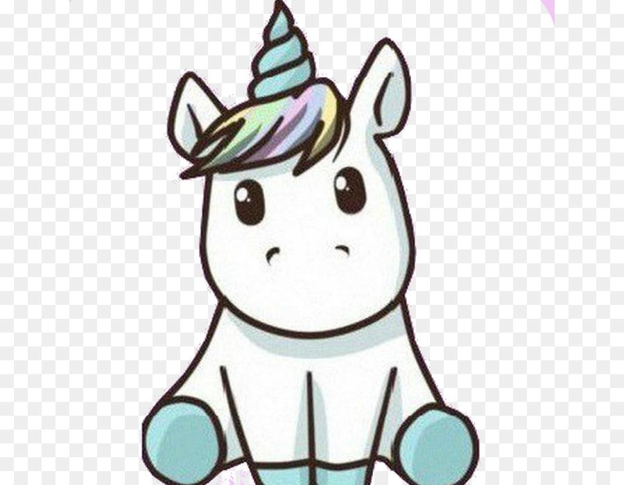 Dibujo Unicornio Kawaii Imagen Png Imagen Transparente Descarga