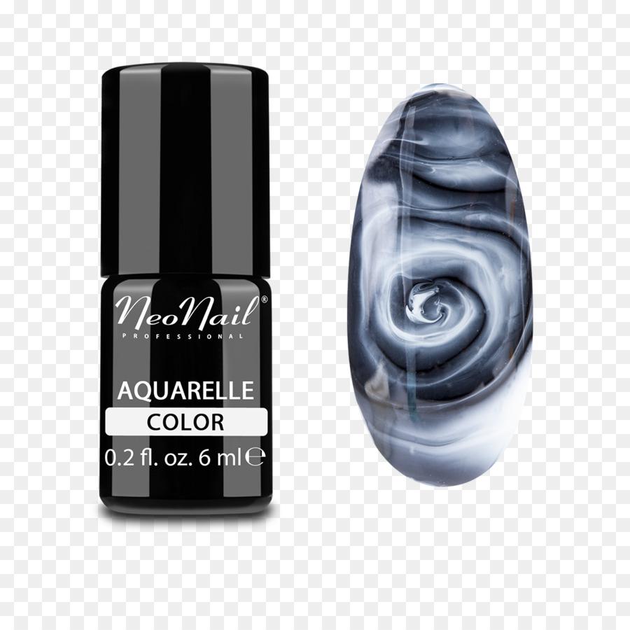 Descarga gratuita de Neonail Aquarelle Lakier Hybrydowy, Pintura A La Acuarela, Uñas Imágen de Png
