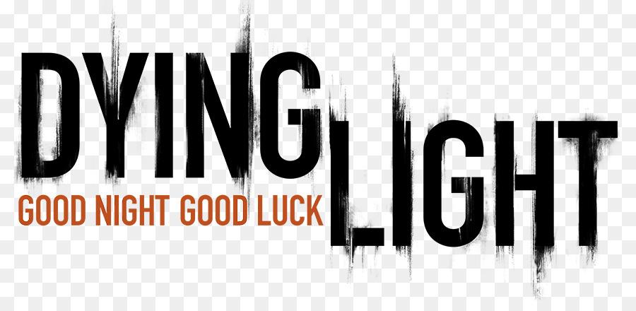 Descarga gratuita de Dying Light, Luz Agonizante Las Siguientes, Logotipo imágenes PNG