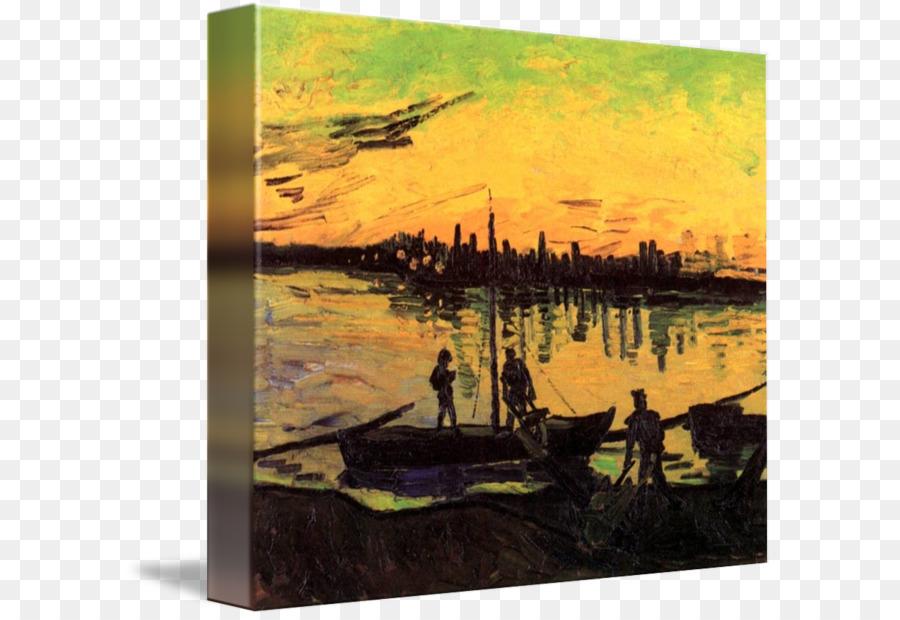 Van Gogh Carteles, Pintura, Los Comedores De Patatas imagen ...