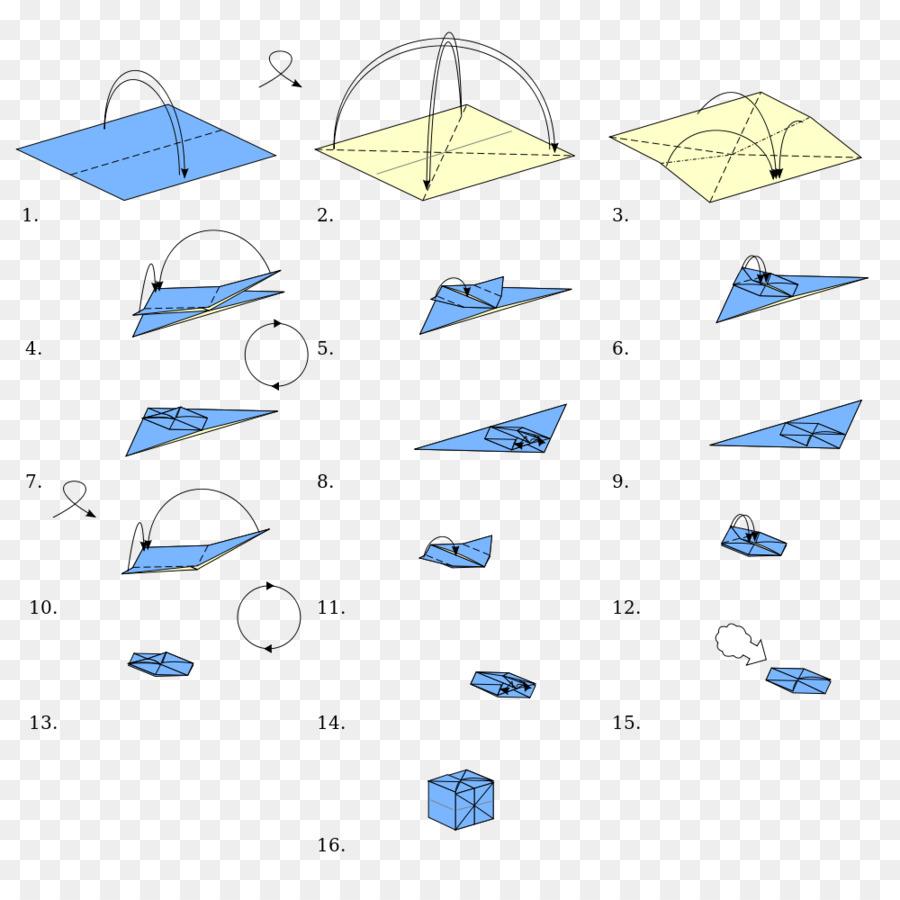 Descarga gratuita de Papel, Origami, Modular De Origami imágenes PNG