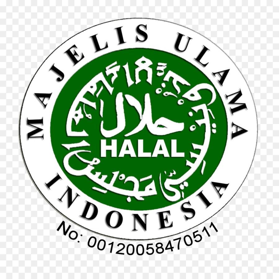 Descarga gratuita de Halal, Consejo De Ulemas De Indonesia, Logotipo imágenes PNG
