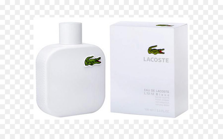 Descarga gratuita de Perfume, Lacoste Agua L1212 Blanco Agua De Tocador, Lacoste Imágen de Png