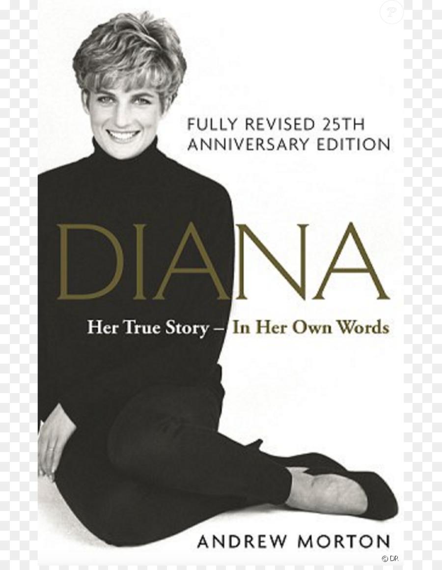 Descarga gratuita de La Princesa Diana De Gales, Diana Su Verdadera Historia, Diana En Sus Propias Palabras Imágen de Png