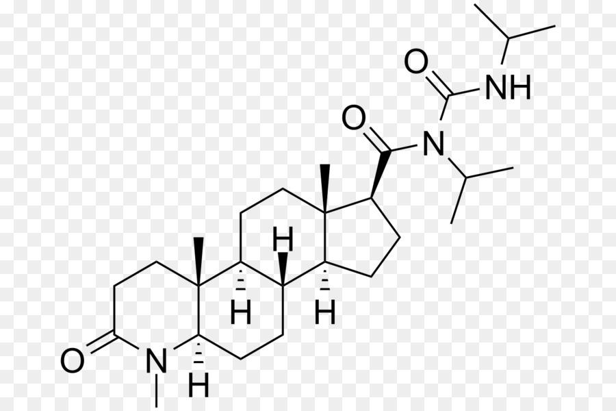La Molécula De Levonorgestrel Esteroides Imagen Png