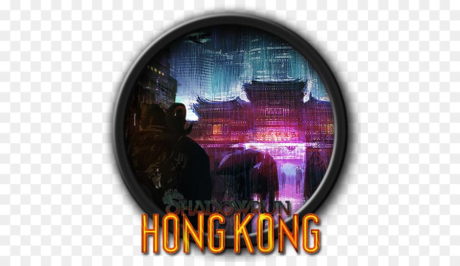 Descarga gratuita de Shadowrun Hong Kong, Shadowrun Returns, Shadowrun Dragonfall Imágen de Png