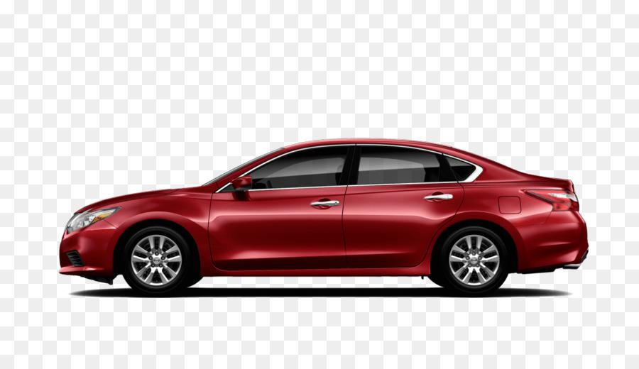 Descarga gratuita de Nissan, 2018 Nissan Altima 25 S Sedan, Coche imágenes PNG