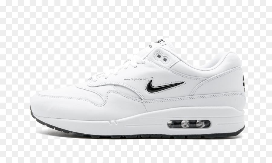 Mens Nike Air Max 1 Jewel Qs White, Hombre Nike Air Max 1