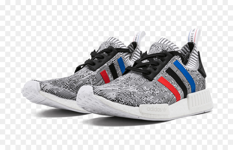 2adidas nmd r1 primeknit - hombre zapatos