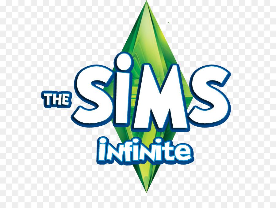 Descarga gratuita de Los Sims 4, Logotipo, Los Sims 2 Imágen de Png