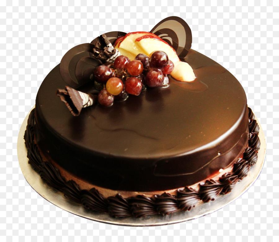 Descarga gratuita de Pastel De Chocolate, La Tarta De La Selva Negra, Trufa De Chocolate Imágen de Png