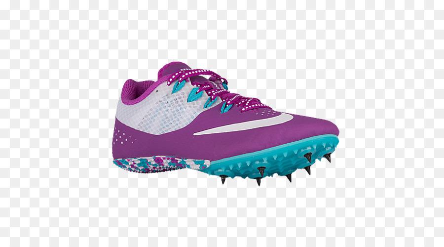 calificación aluminio Ten confianza  Nike, Zapatillas De Atletismo, Zoom Rival Md imagen png - imagen  transparente descarga gratuita