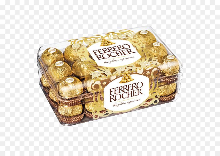 Descarga gratuita de Ferrero Rocher, Praliné, Chocolate imágenes PNG