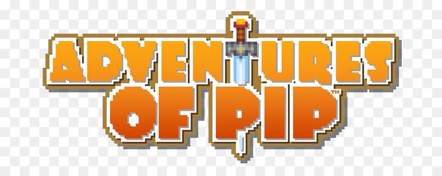 Descarga gratuita de Logotipo, Aventuras De Pip, Marca imágenes PNG