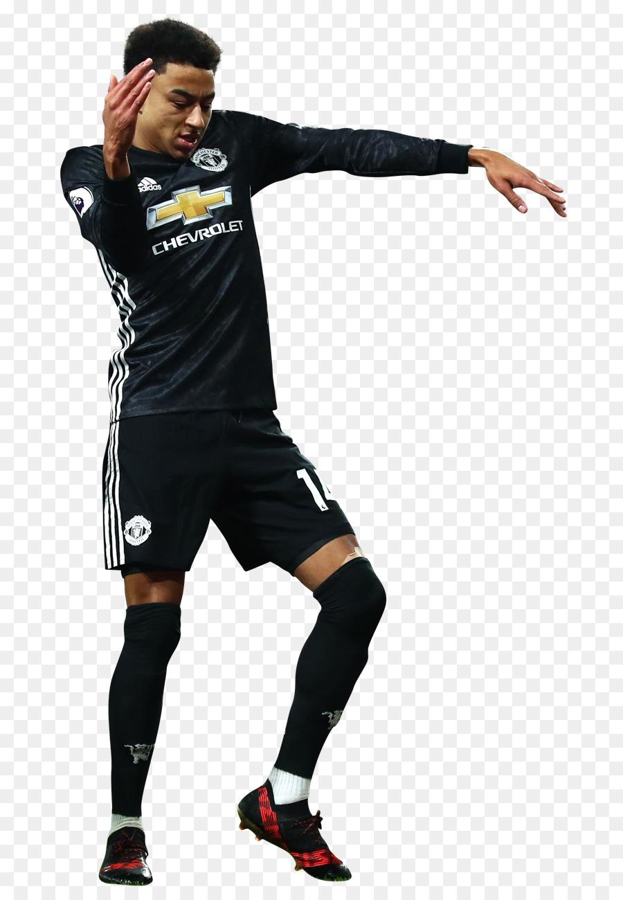 Jesse Lingard El Manchester United Fc Seleccionador De