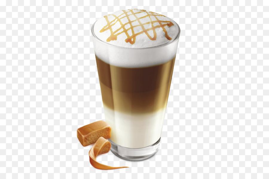 Descarga gratuita de Latte, Latte Macchiato, Café Imágen de Png