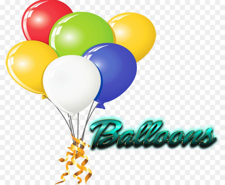 Descarga gratuita de Globo, Cumpleaños, Volar En Globo imágenes PNG