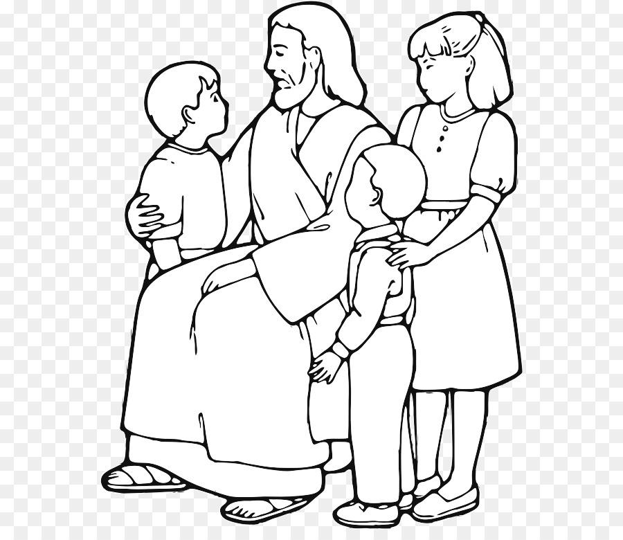 La Enseñanza De Jesús Acerca De Los Niños Pequeños Libro Para