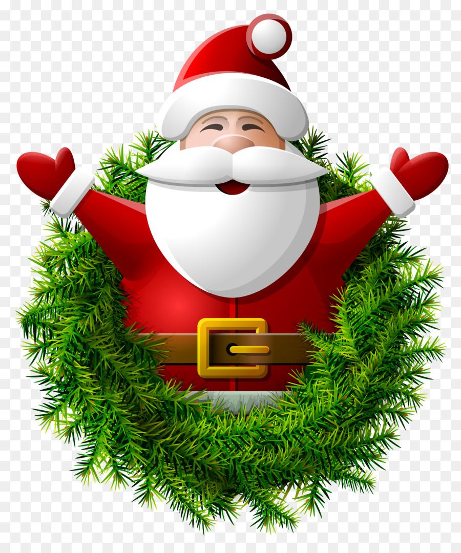 Descarga gratuita de Santa Claus, Christmas Day, Santa Claus Parade Imágen de Png