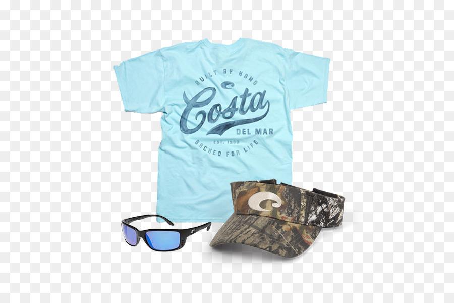 84ec32e46efa Gafas, Camiseta, Costa Del Mar imagen png - imagen transparente ...