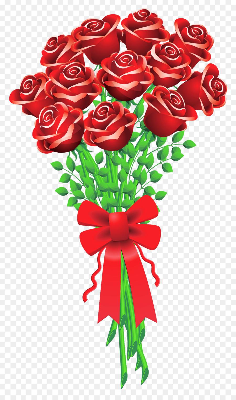 Descarga gratuita de El Día De San Valentín, Ramo De Flores, Flor Imágen de Png