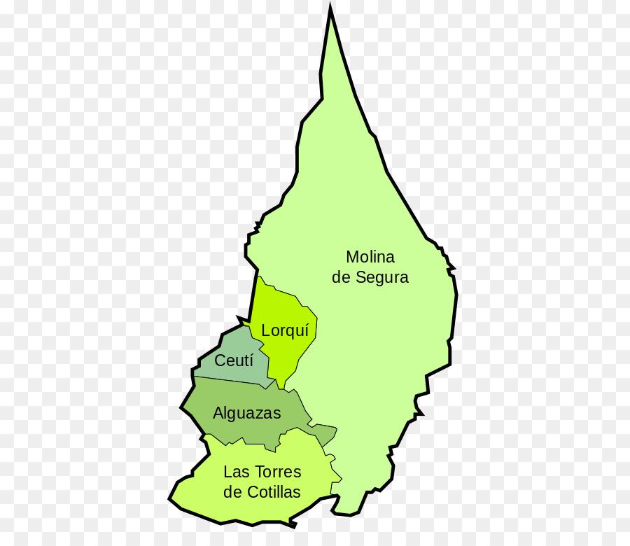 Mapa Molina De Segura.Molina De Segura Vega Del Segura Mapa Imagen Png Imagen