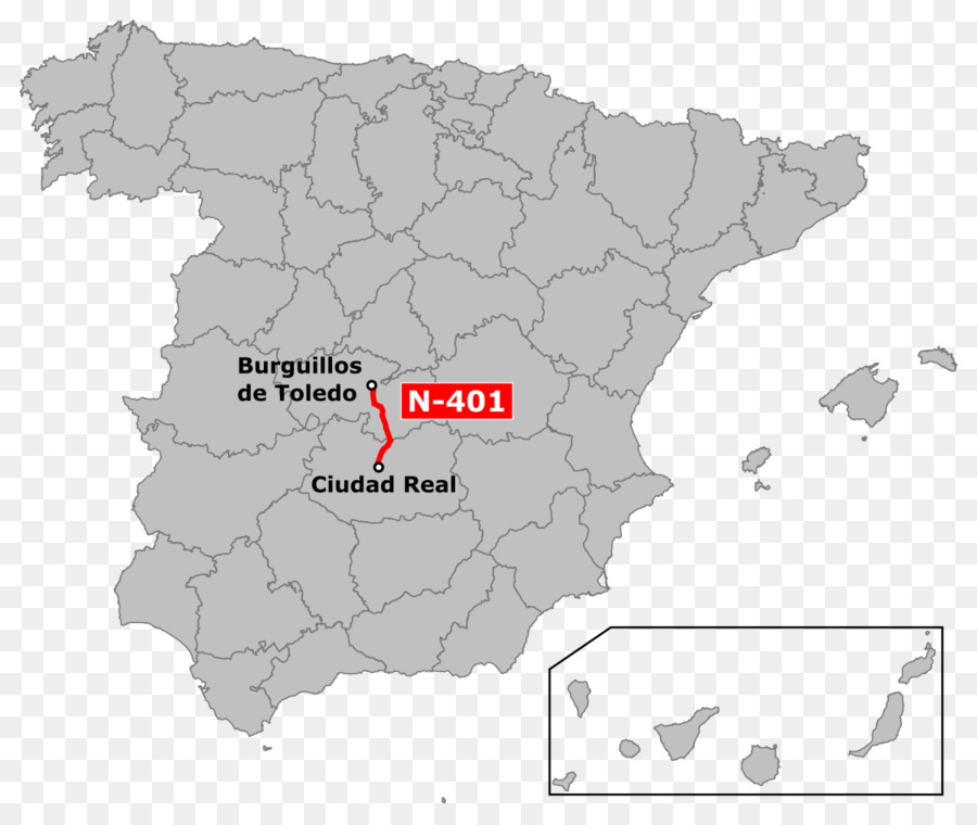 Mapa España Comunidades Autonomas Png.Espana Mapa Pictorica Mapas Imagen Png Imagen
