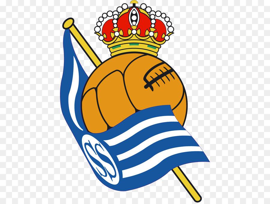 Real Sociedad, La Liga, España imagen png - imagen transparente ...