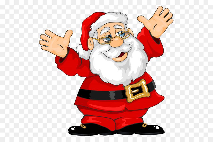 Descarga gratuita de Santa Claus, Clip Art De Navidad, Christmas Day Imágen de Png