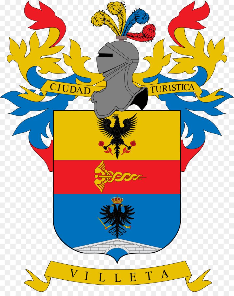 Descarga gratuita de Villeta, Escudo De Armas, Chapetón Imágen de Png