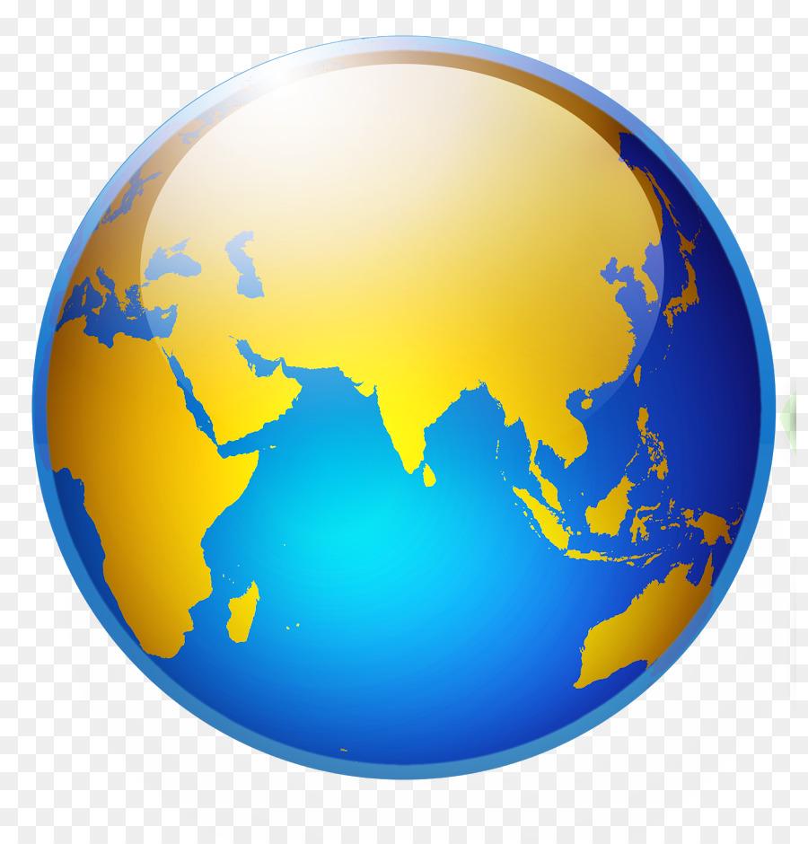 Descarga gratuita de Mundo, La Tierra, Iconos De Equipo imágenes PNG