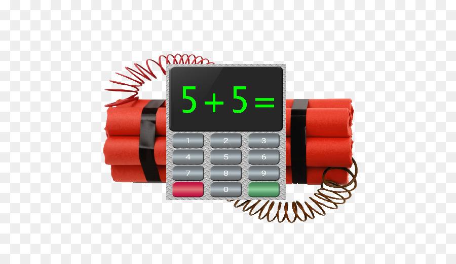 Descarga gratuita de Desactivar La Bomba De Matemáticas, Bomba Desactivar Realista, Dino Trex 3d imágenes PNG