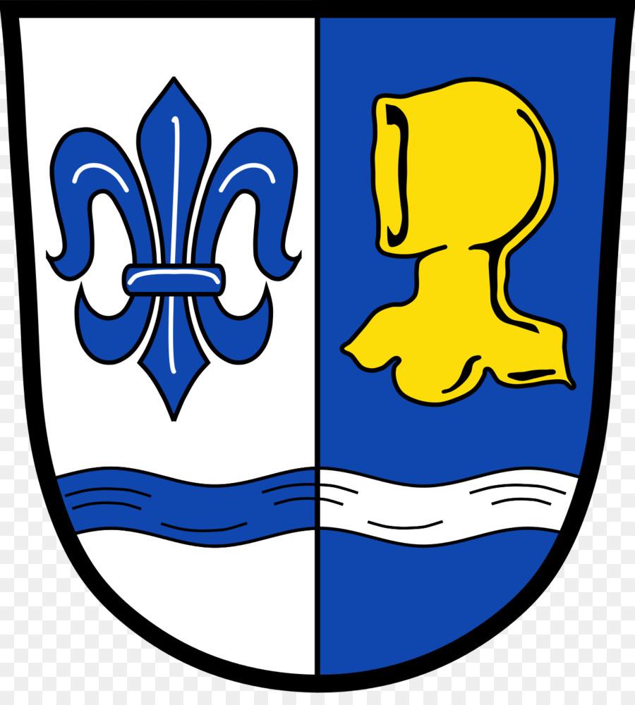 Descarga gratuita de Ebenhausen, Escudo De Armas, Wikipedia imágenes PNG