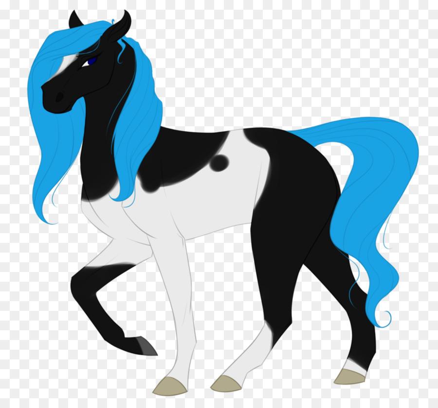 Descarga gratuita de Mustang, Melena, Semental Imágen de Png