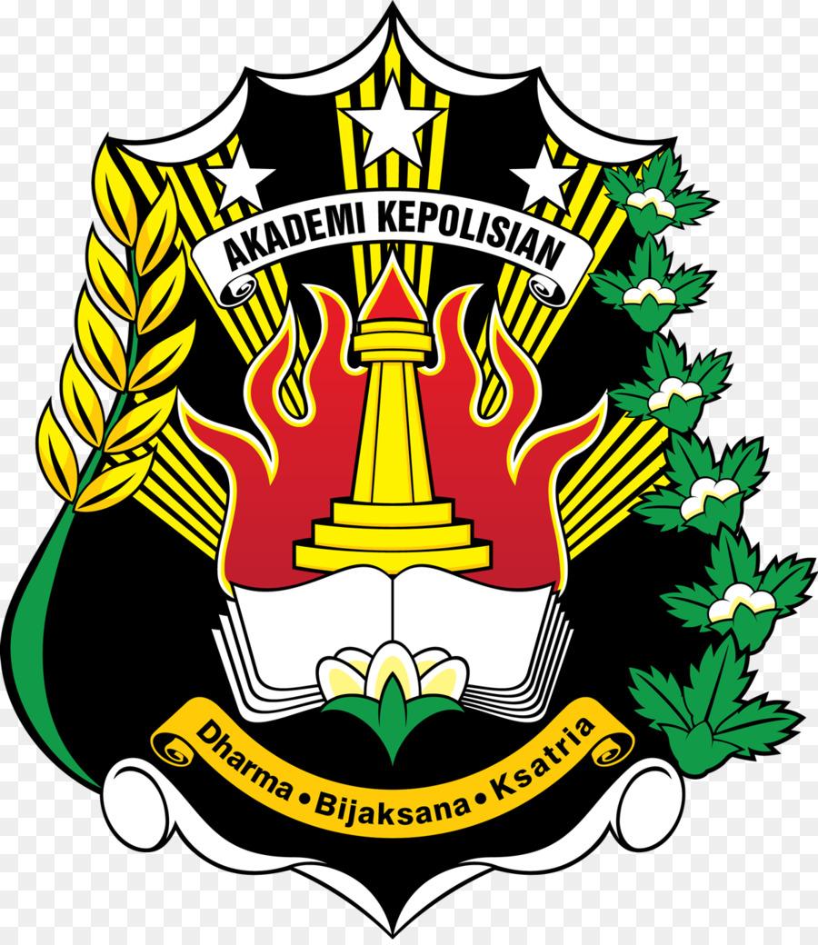 Descarga gratuita de Indonesia, Logotipo, La Academia De Policía De La República De Indonesia Imágen de Png