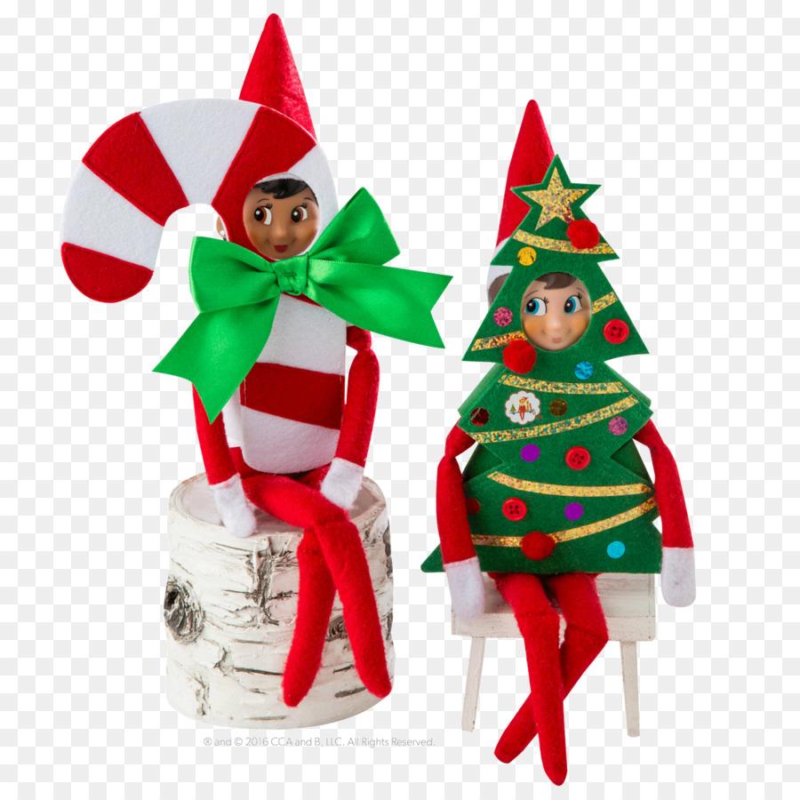 Descarga gratuita de Elf On The Shelf, Santa Claus, Disfraz Imágen de Png