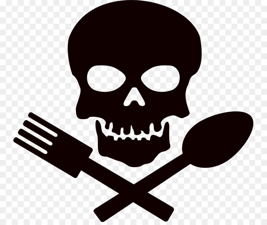 Descarga gratuita de Esqueleto, Cráneo Y Bandera Pirata, Cráneo Humano Simbolismo Imágen de Png