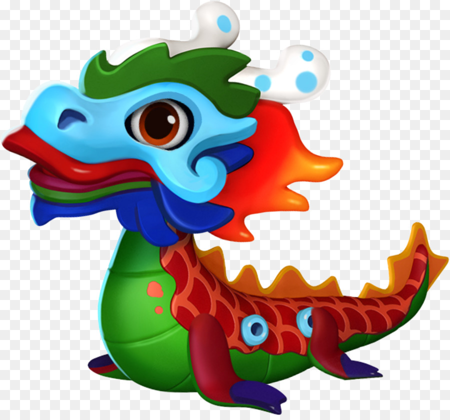 Descarga gratuita de Dragón, Góndola, Barco Imágen de Png